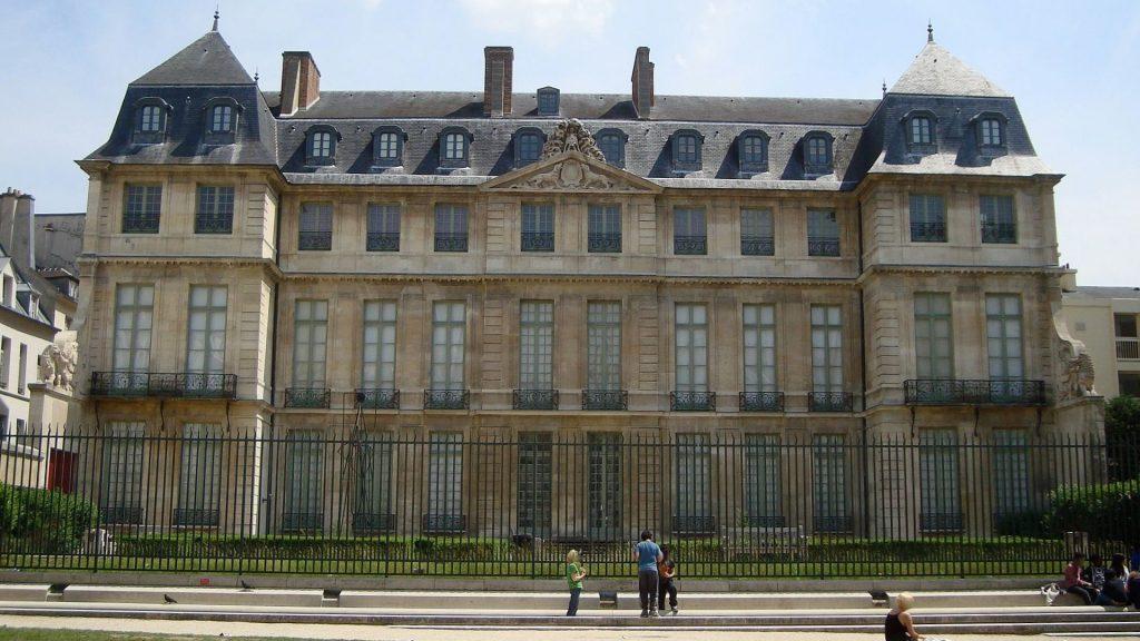 musée paris picasso 24 heures visite ouverture exposition