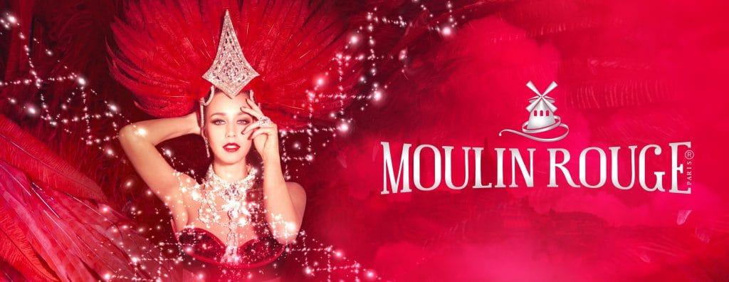 Réouverture Moulin Rouge Paris 10 septembre