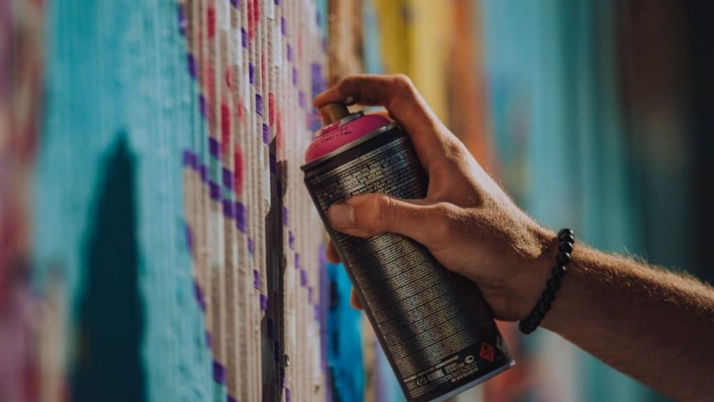 Street art : Une création d'œuvre en direct sur le Mur Oberkampf ce samedi à Paris !
