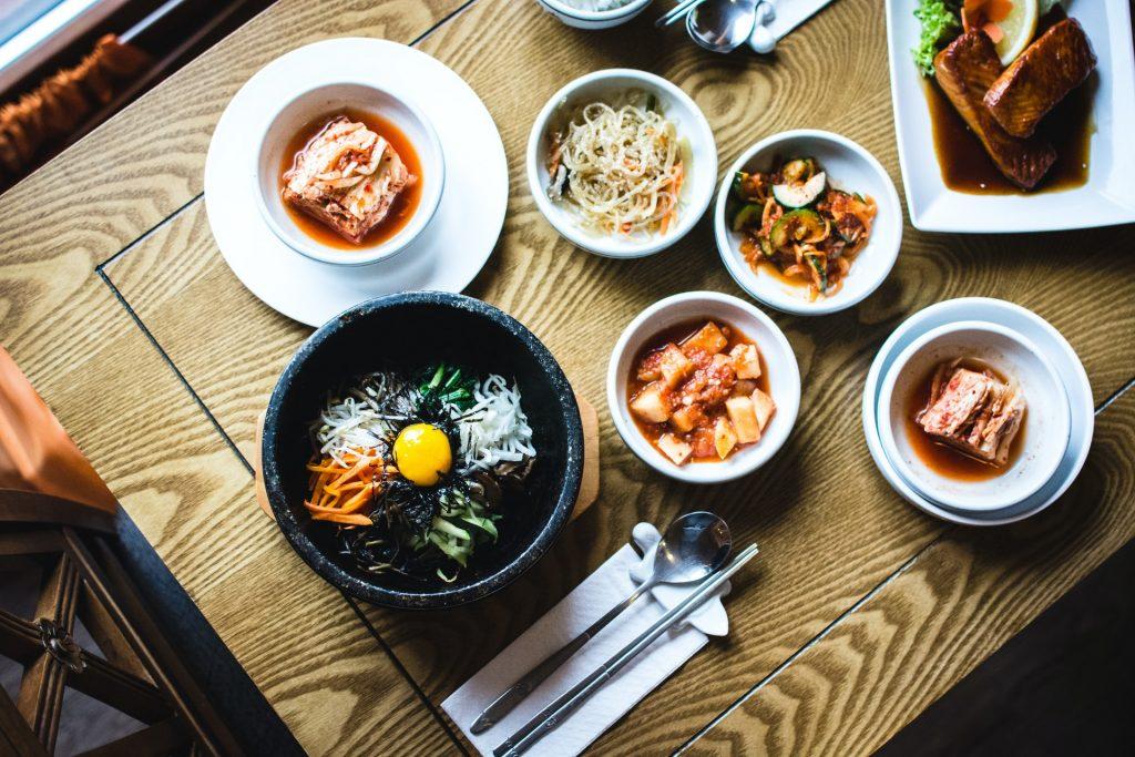 Le festival K-Food dédié à la cuisine coréenne revient en septembre à Paris !