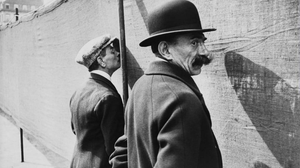 henri cartier bresson paris exposition bnf