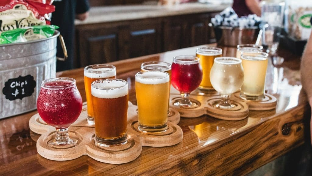 paris beer festival rentrée septembre brasserie artisanale craft beer