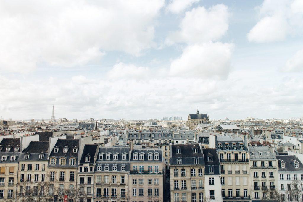 Combien coûte un appartement à votre adresse ? Une carte montre les prix de l'immobilier à Paris !
