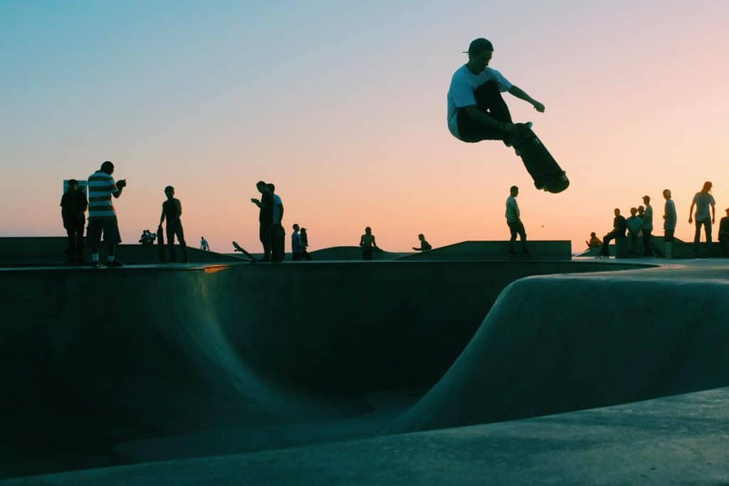 red bull paris conquest skateboard trocadéro