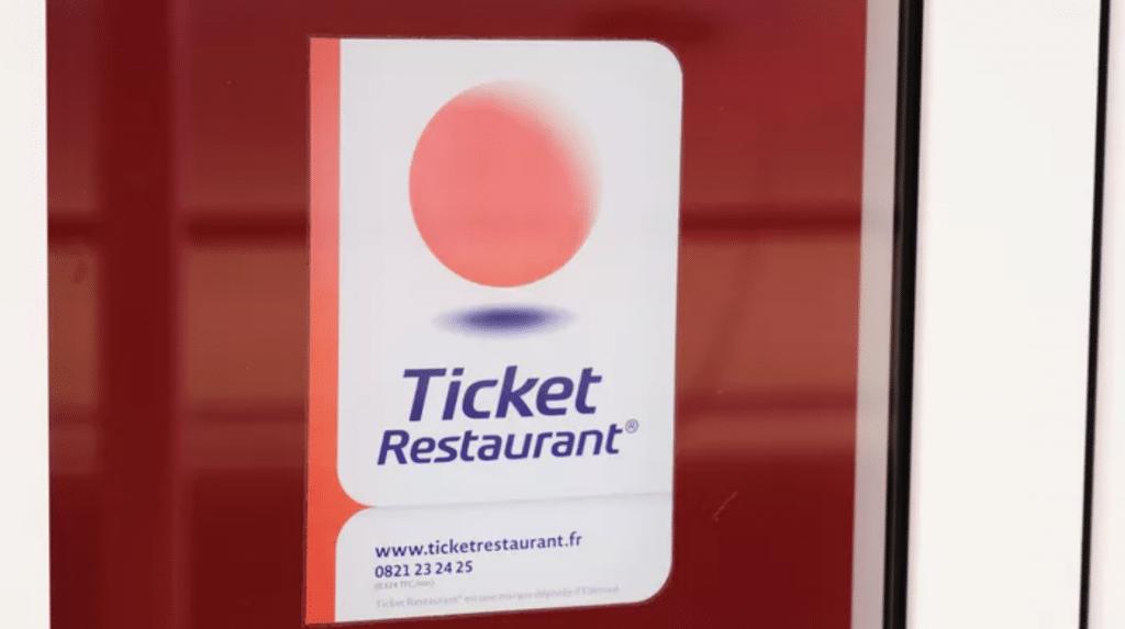 Tickets restaurant 38 euros février 2022 plafond