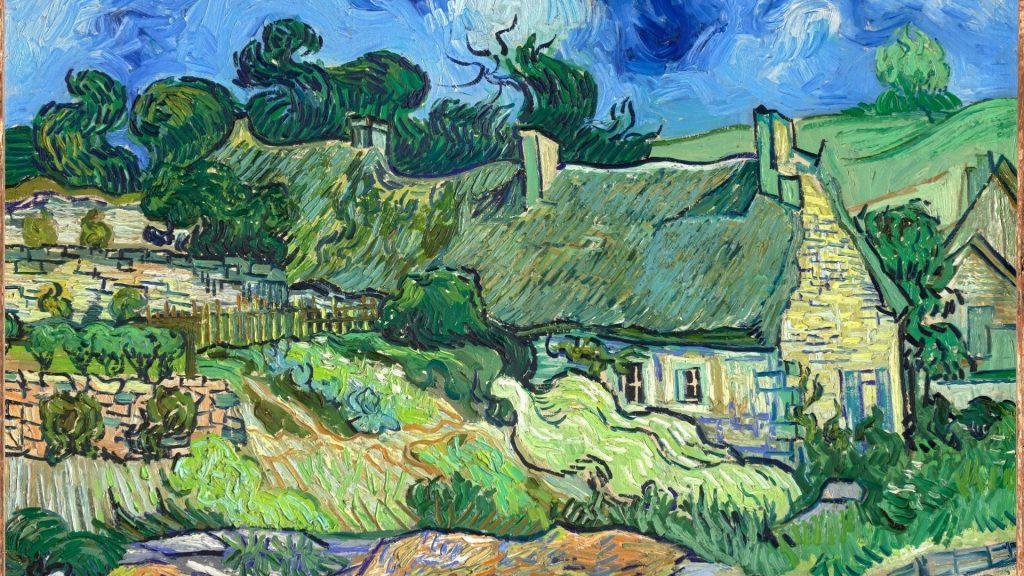 Art : Le mois de septembre devient le mois de l'impressionnisme dans la Vallée de l'Oise !