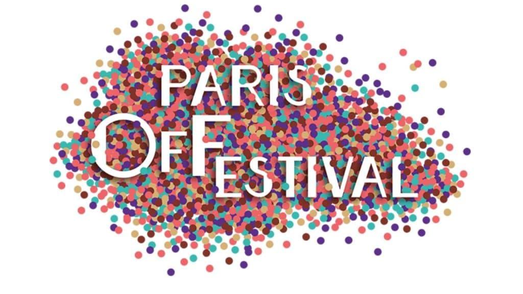paris off festival culture théâtre cinéma plein air