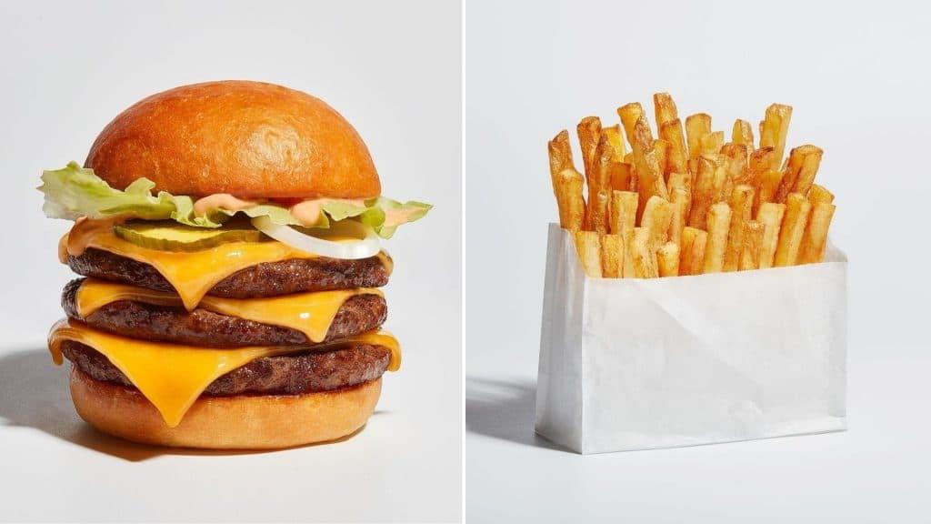 baby love burger paris nouvelle adresse spot hamburger cheeseburger