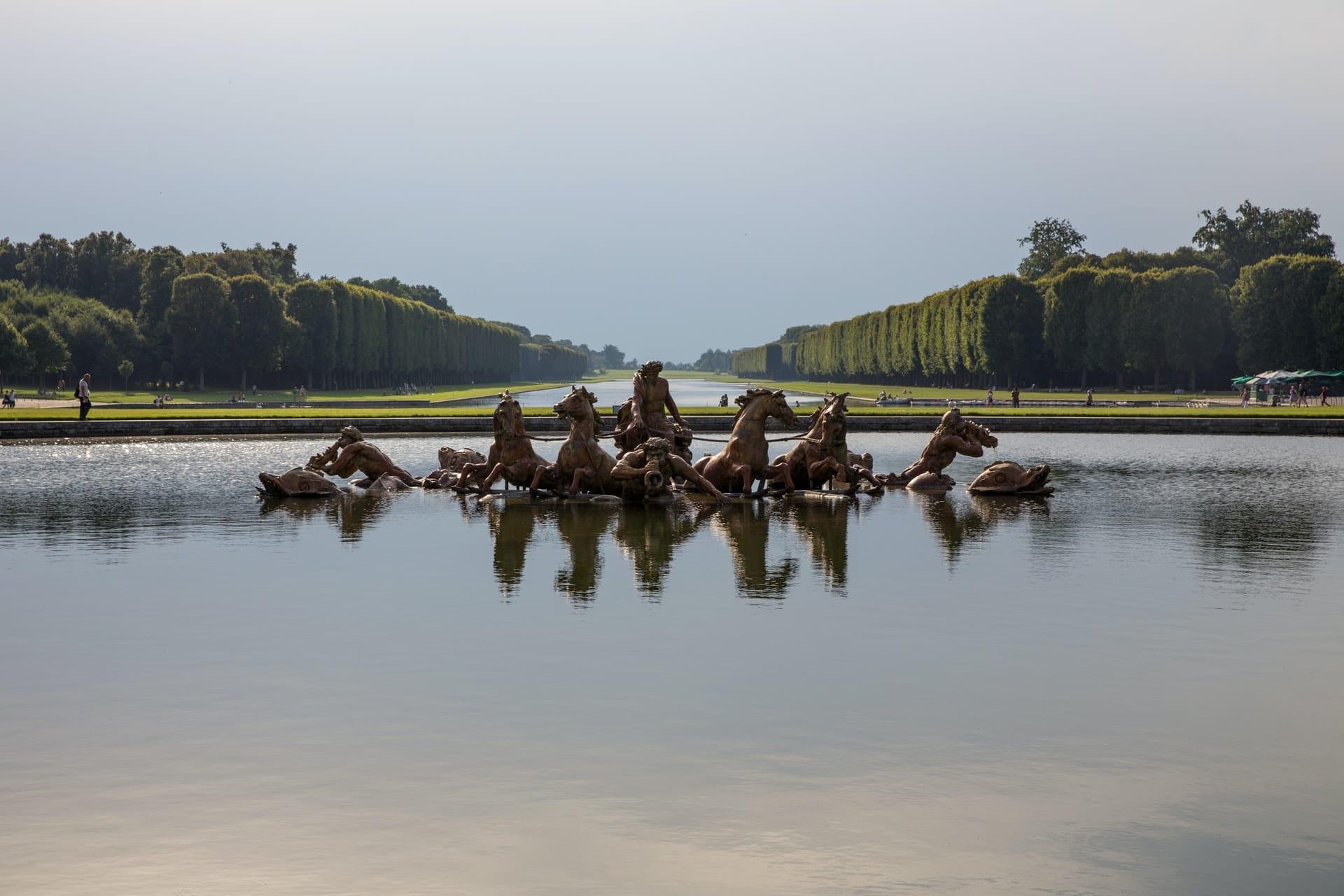 versailles domaine du grand trianon paris napoléon