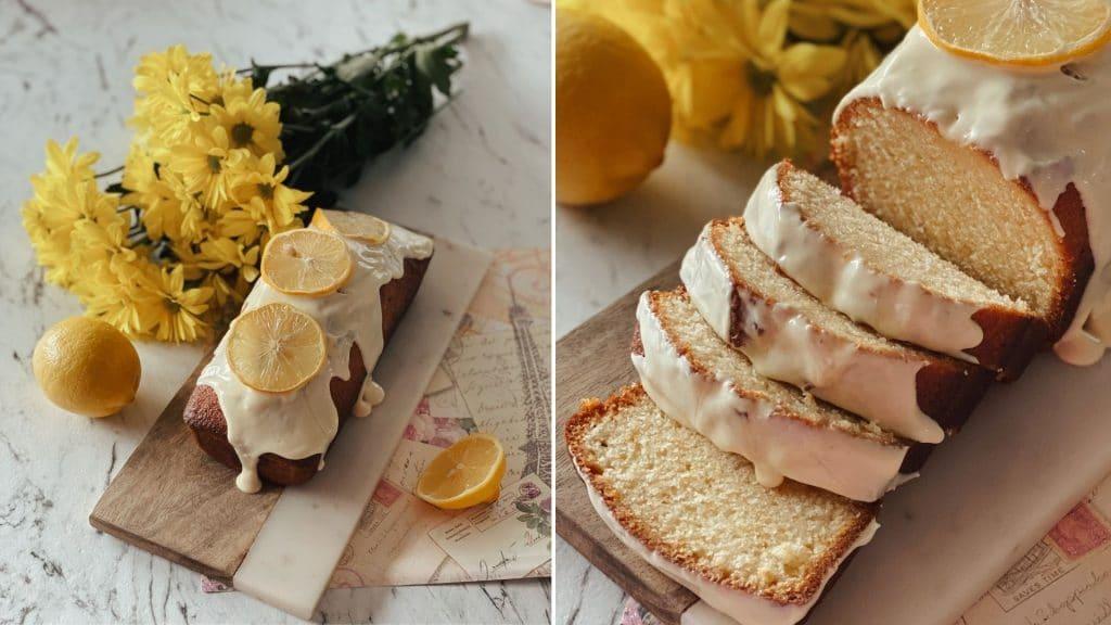 recette cake au citron patisserie chef bakemetoparis paris secret