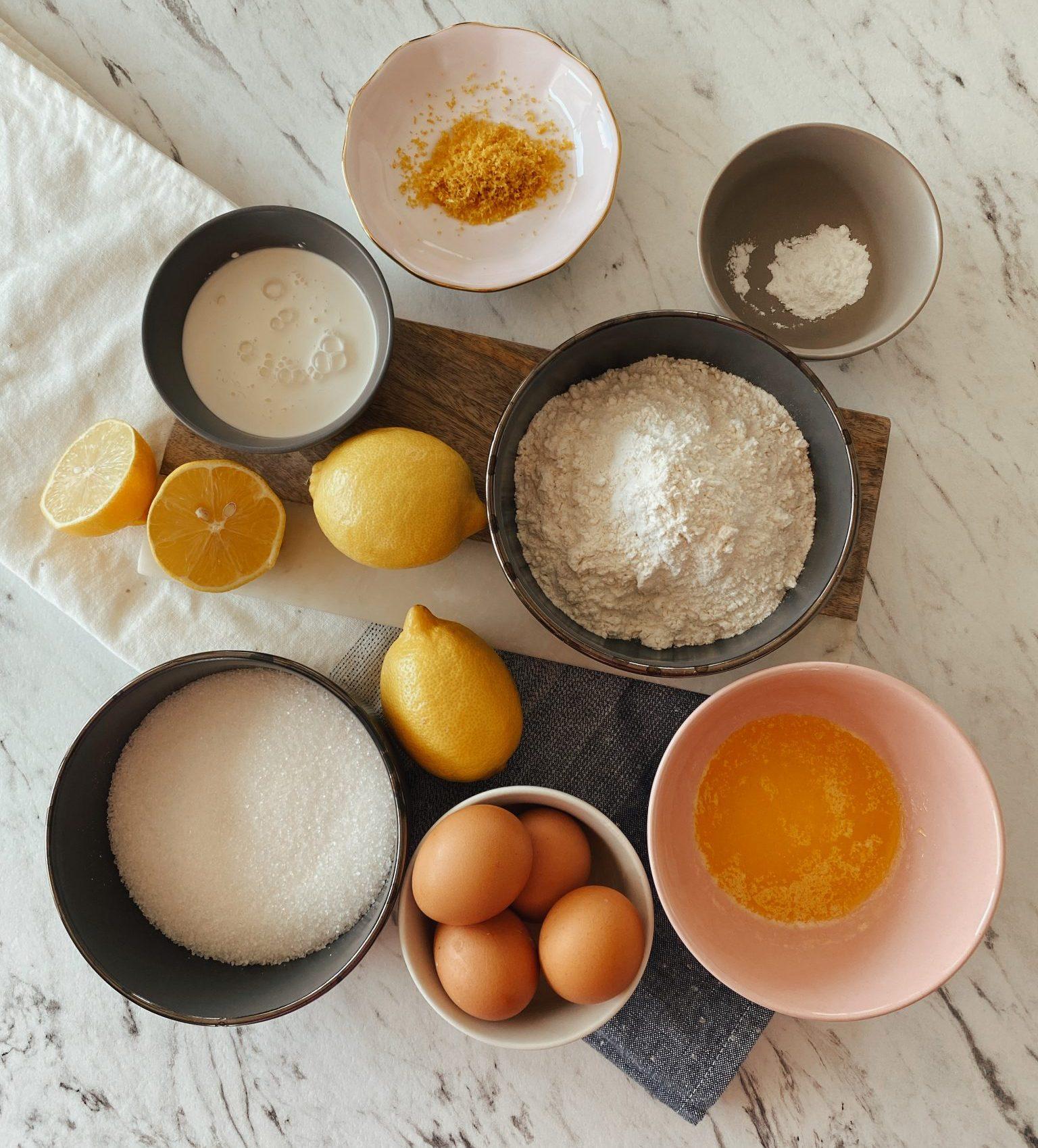 recette cake au citron paris secret alexandra dersidan bakemetoparis