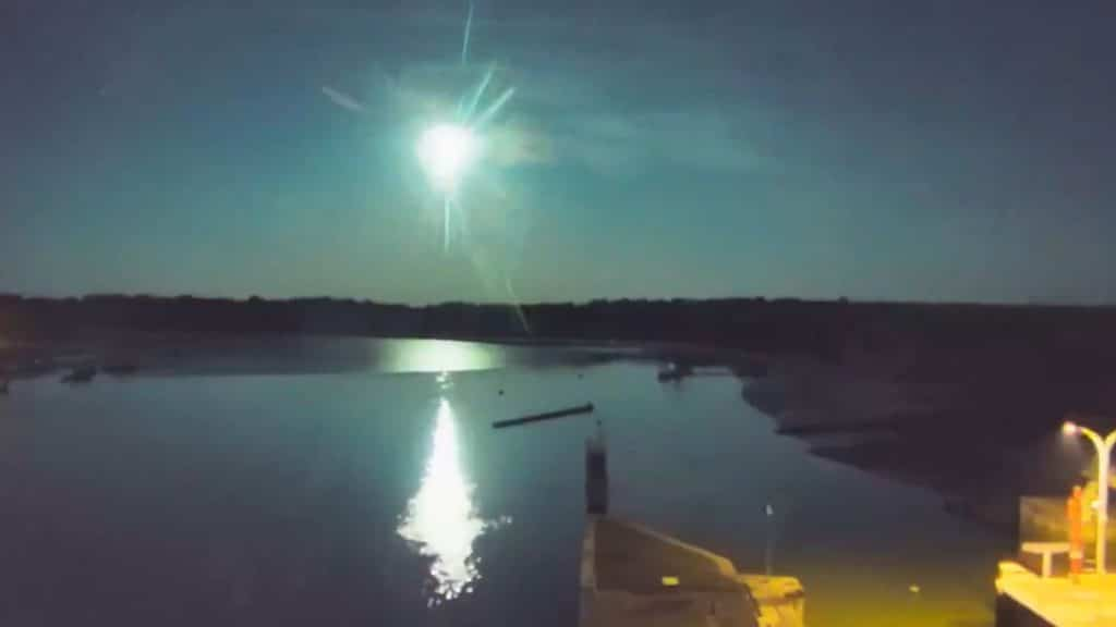 météore france bretagne paris espace