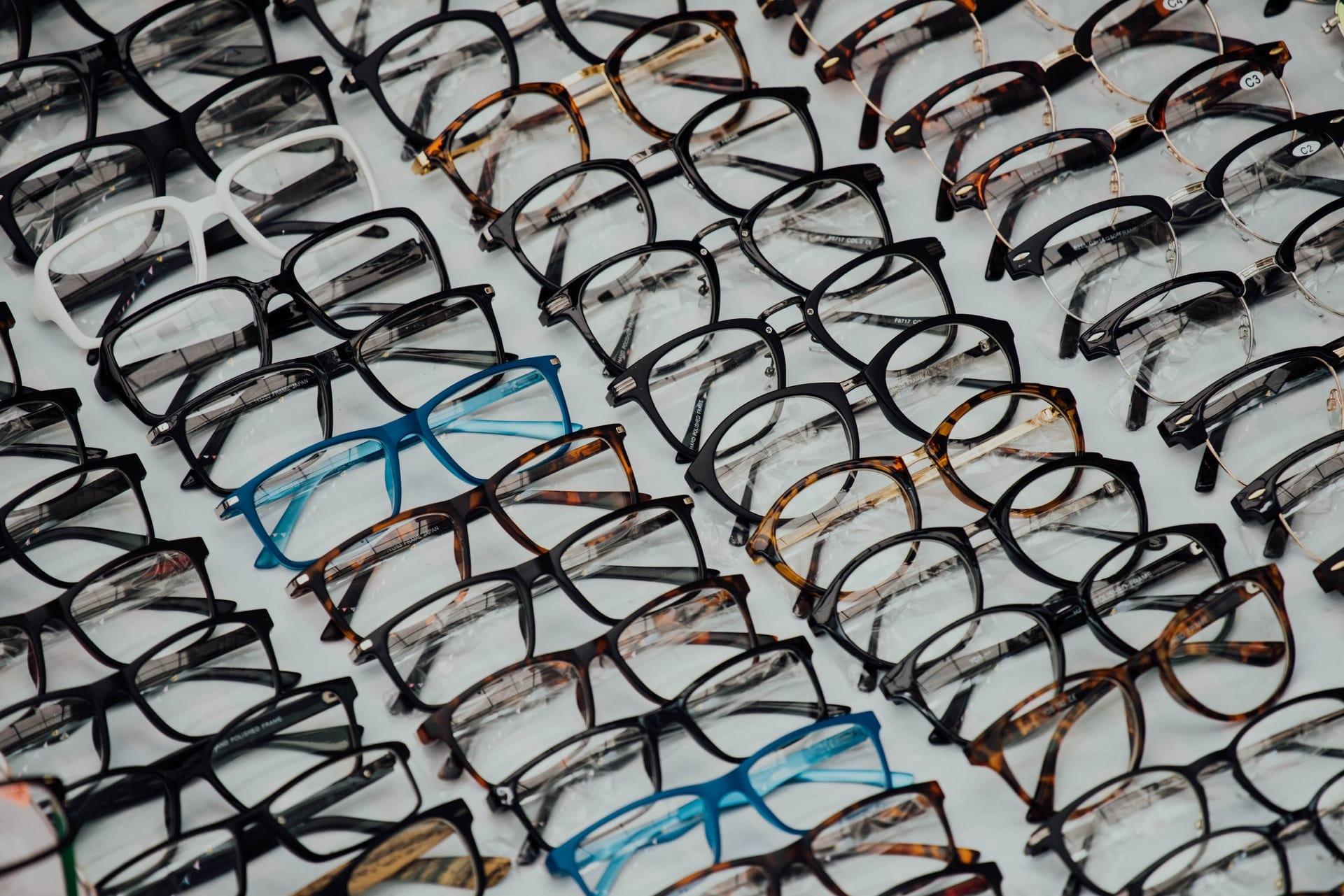 lunettes choix opticien monture paris conseil krys