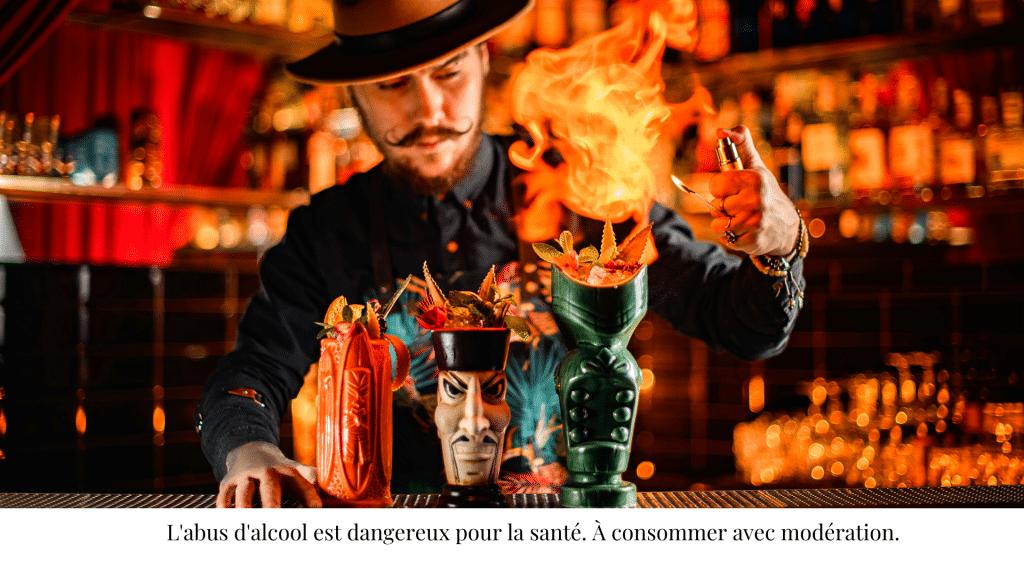 Un immense Salon de 6000 m2 consacré aux boissons conviviales à Paris en octobre !