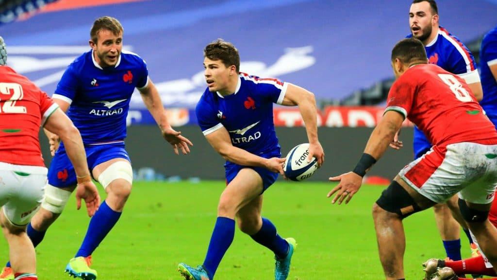 rugby france argentine novembre autumn series billets places match