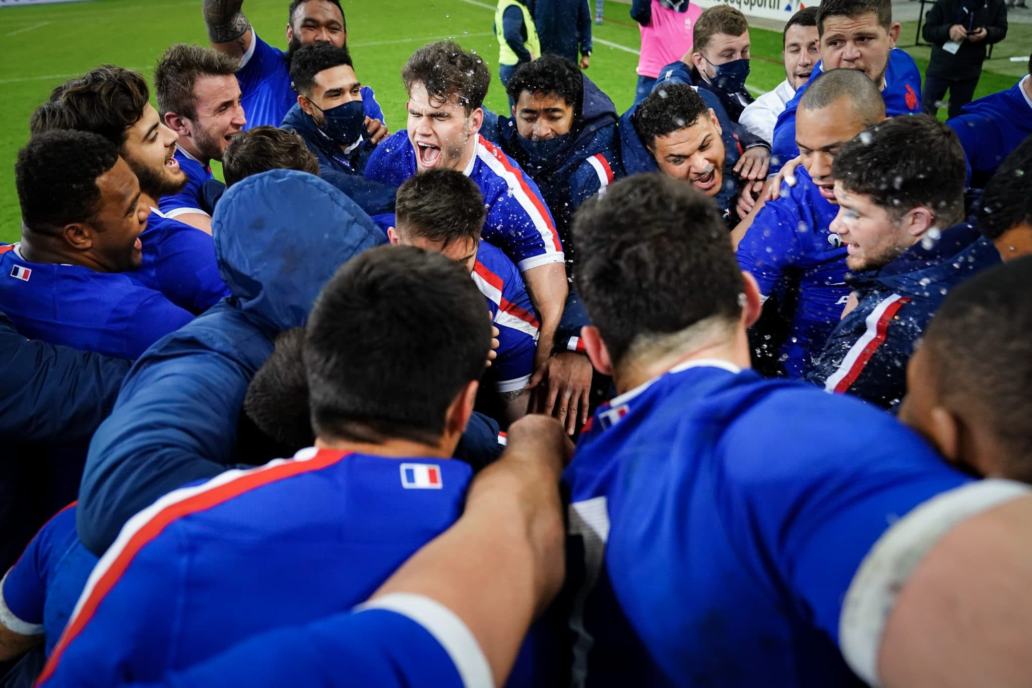 rugby france argentine novembre autumn series