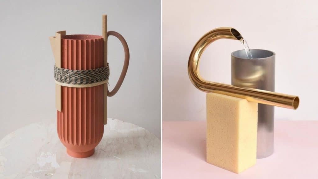 Maison Contemporain organise une exposition innovante autour du design responsable et de l'upcycling !