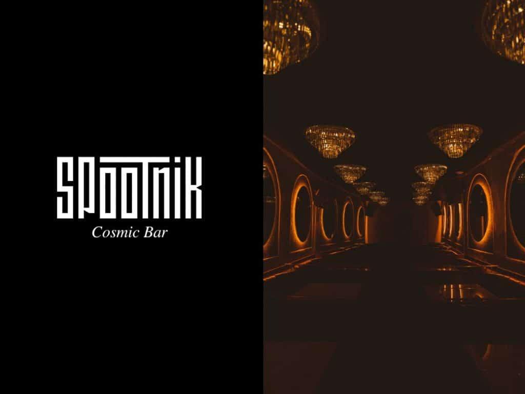 Datcha Underground nouveau resto expérientiel bar cosmique Paris