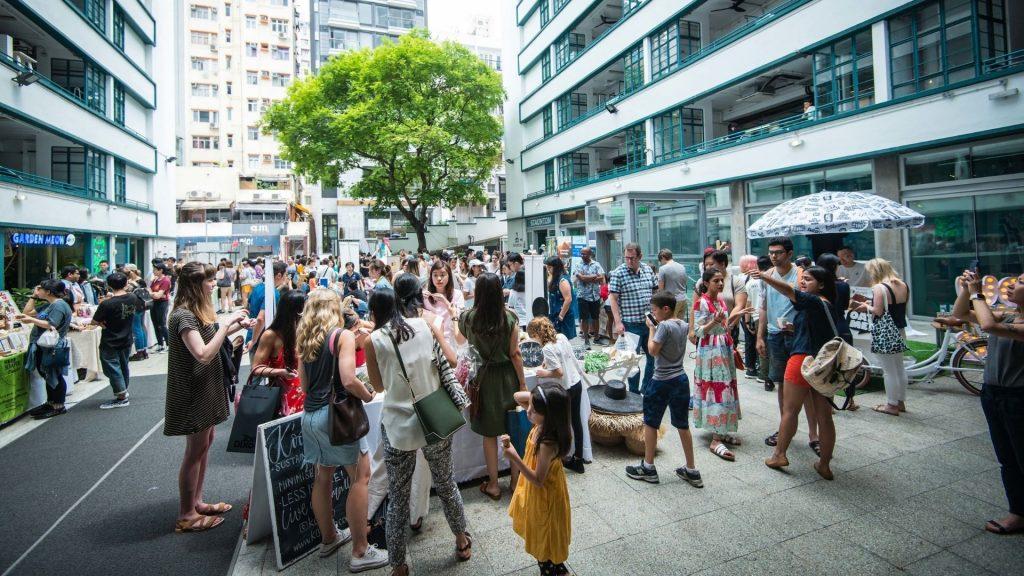 The Conscious Festival : LE festival éco-responsable à Paris !