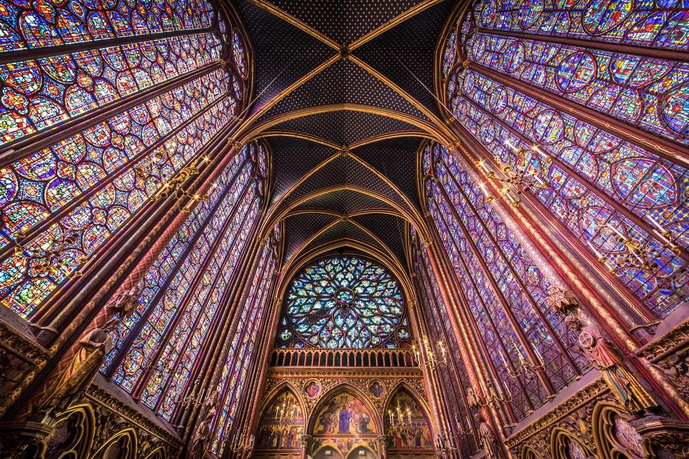 Plus belles églises Paris