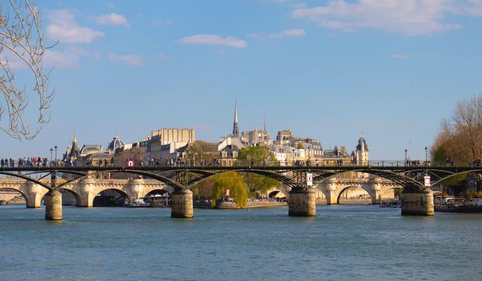Les avis les plus drôles laissés sur Google à propos de la Seine !