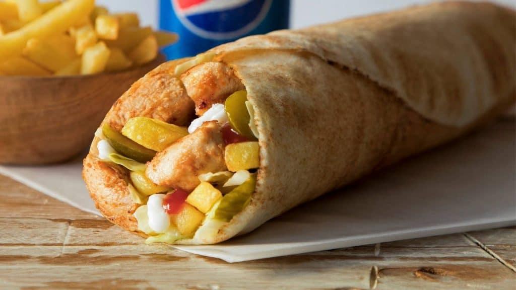 malak al tawouk paris fast food liban libanais