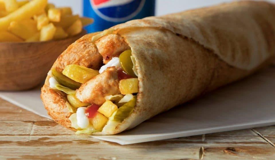 Malak Al Tawouk : Un fast-food libanais à découvrir à Paris !