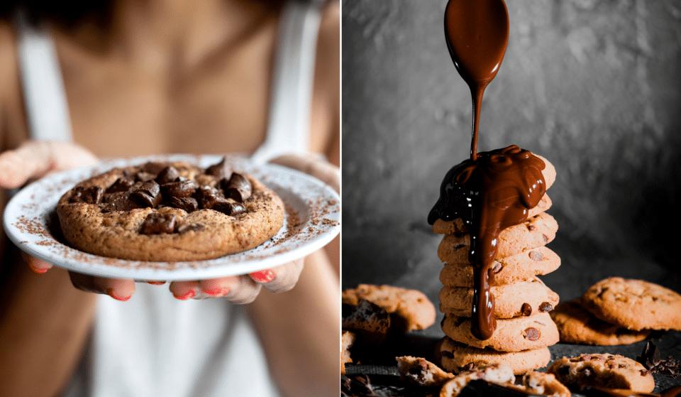 21 000 cookies GRATUITS distribués dans Paris pour le «Cookie Day» !