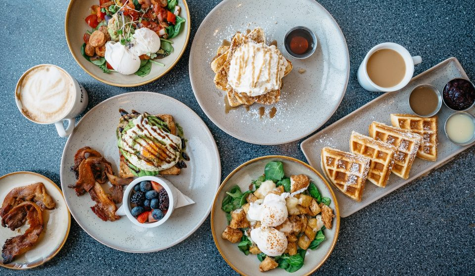 5 spots pour un petit déjeuner gluten-free réussi à Paris !