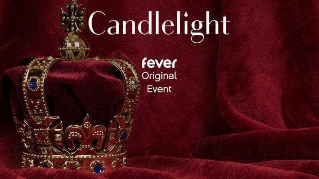 Candlelight : Un concert exceptionnel à la bougie en hommage à Queen arrive à Paris !