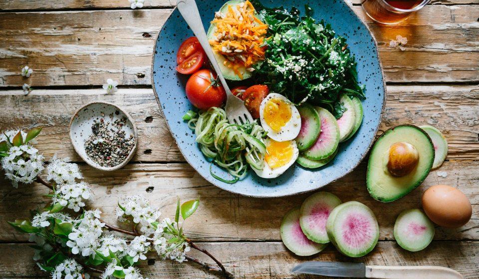 Un restaurant parisien se classe dans le top 10 mondial des adresses végétariennes et vegan !