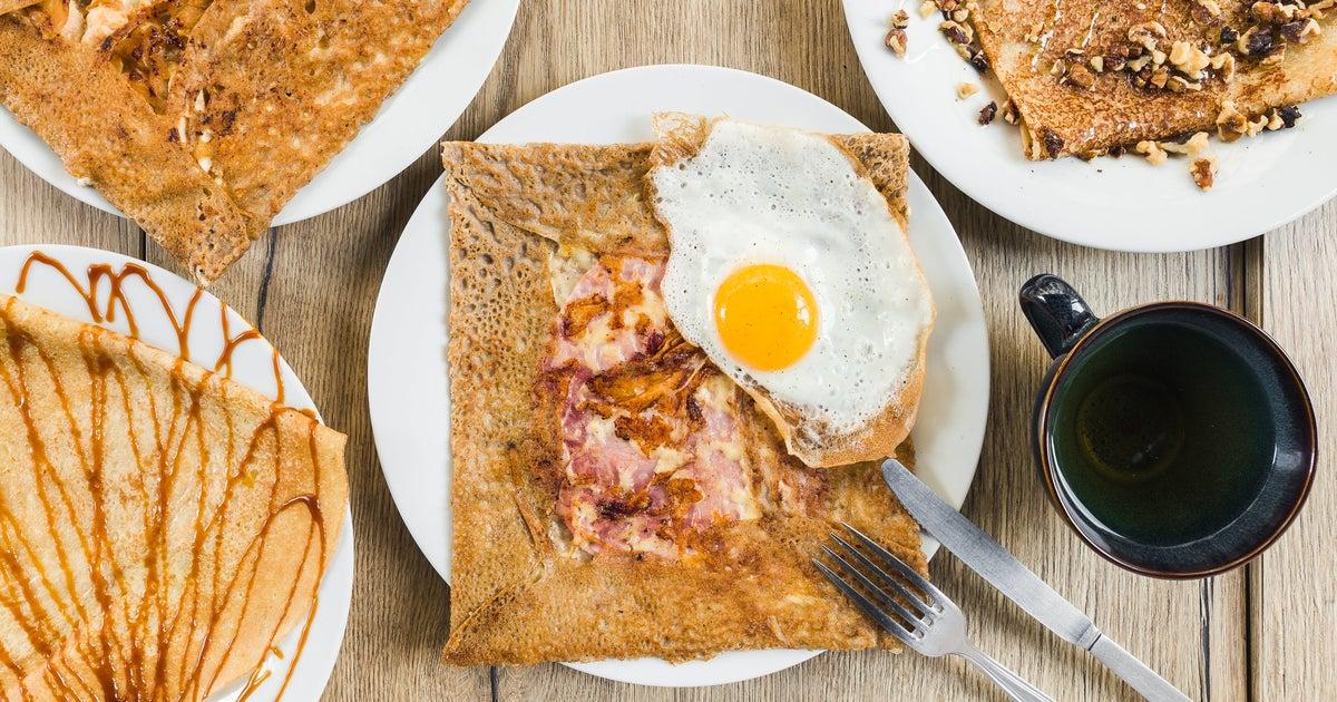 ptit breton paris crêperie à volonté paris restaurant