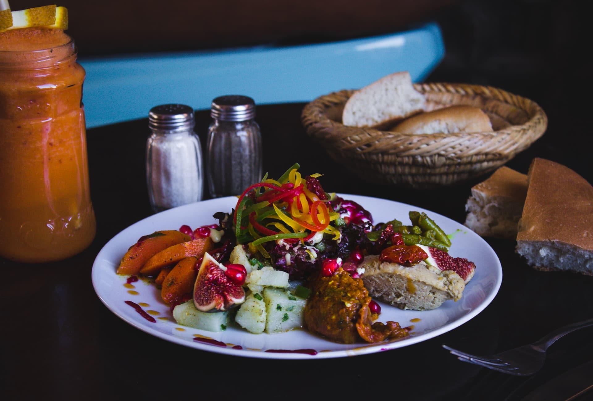 buffet à volonté libanais paris restaurant