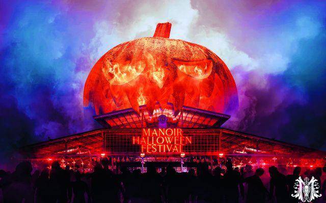 Que faire Paris Halloween 2021 31 octobre