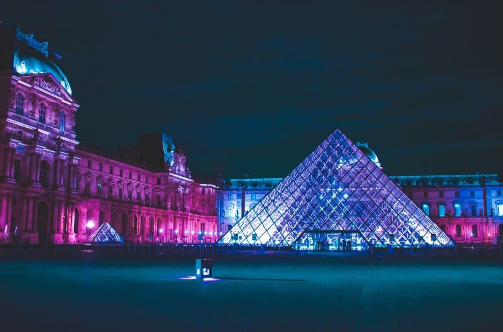 nuit blanche paris art culture événement octobre