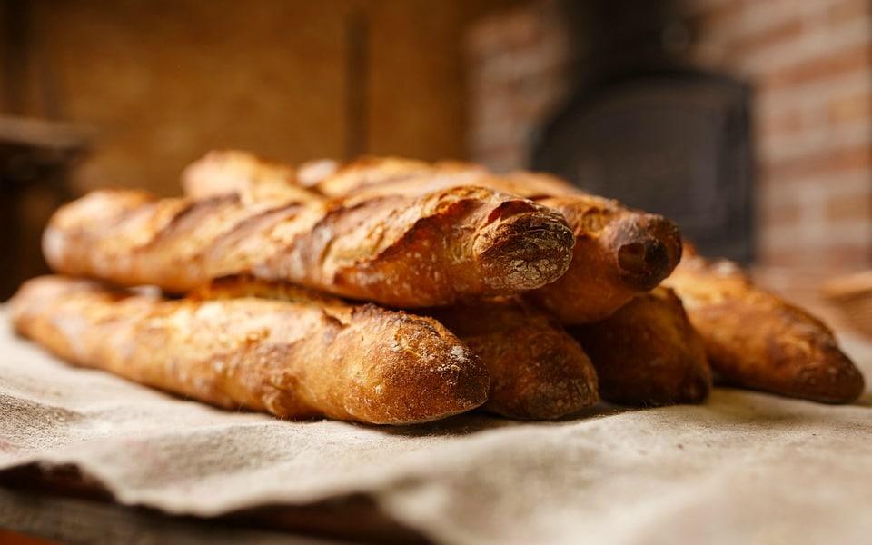 Meilleure baguette pain Paris 2021 Paris 12