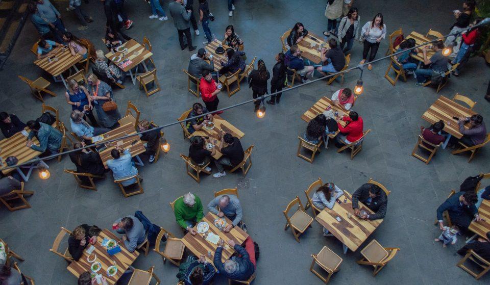 En octobre, les gares parisiennes se métamorphosent en food court géant avec « Chefs de Gare 2021 » !