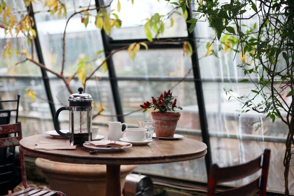 café alaia da rosa paris fashion week