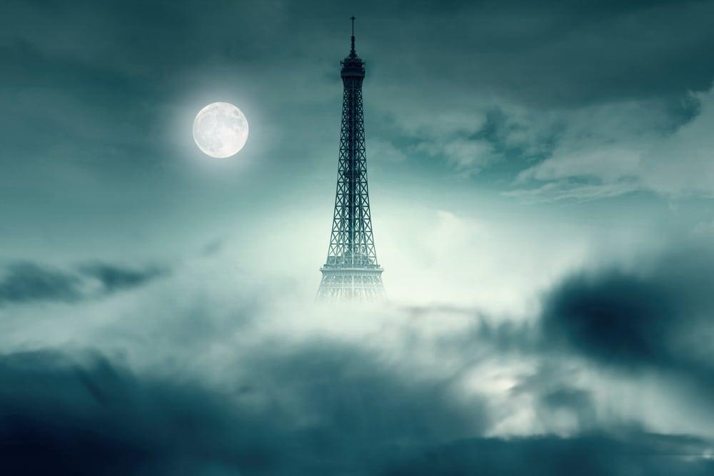 Que faire à Paris pour Halloween