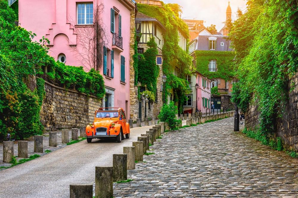 Butte Montmartre bientôt classée Patrimoine Mondial de l'UNESCO
