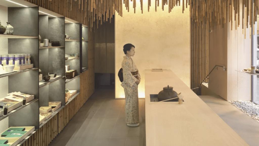 Visiter Japon adresses Parisiennes