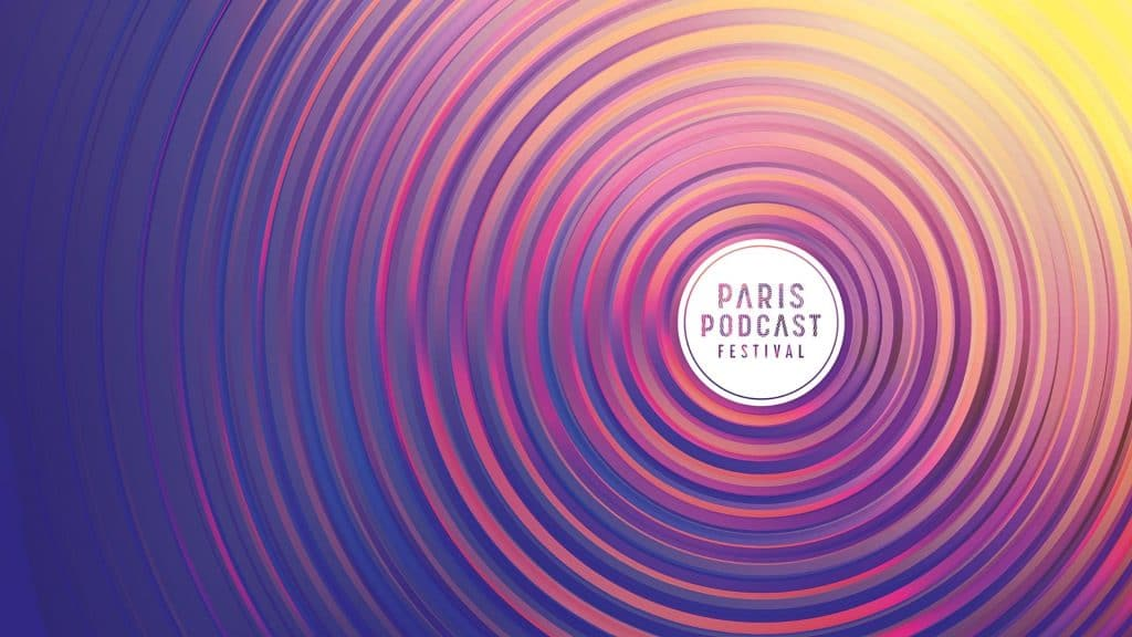 paris podcast festival gaité lyrique culture à faire weekend octobre