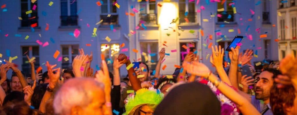 Fête des vendanges 2021 Montmartre