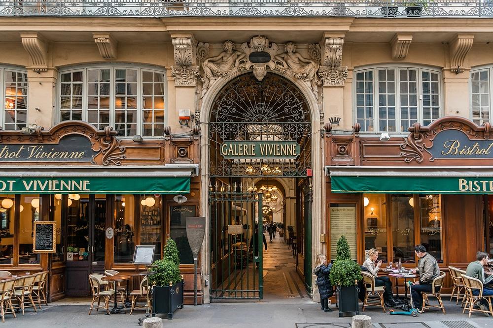 Activités Paris moins de 20 euros