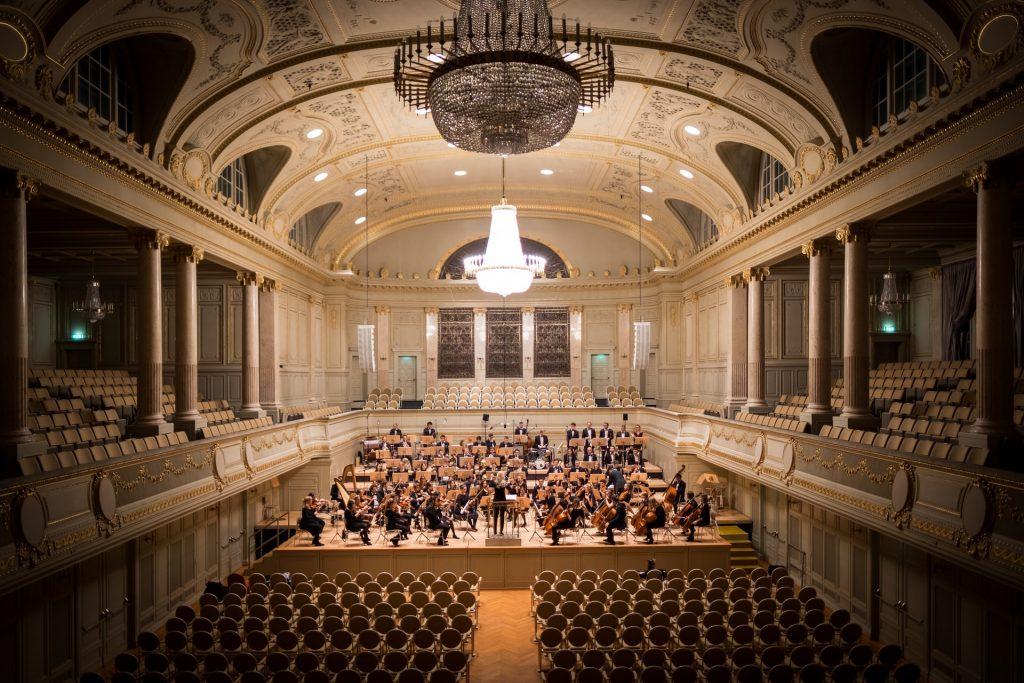Les plus beaux concerts classiques à faire en octobre à Paris !
