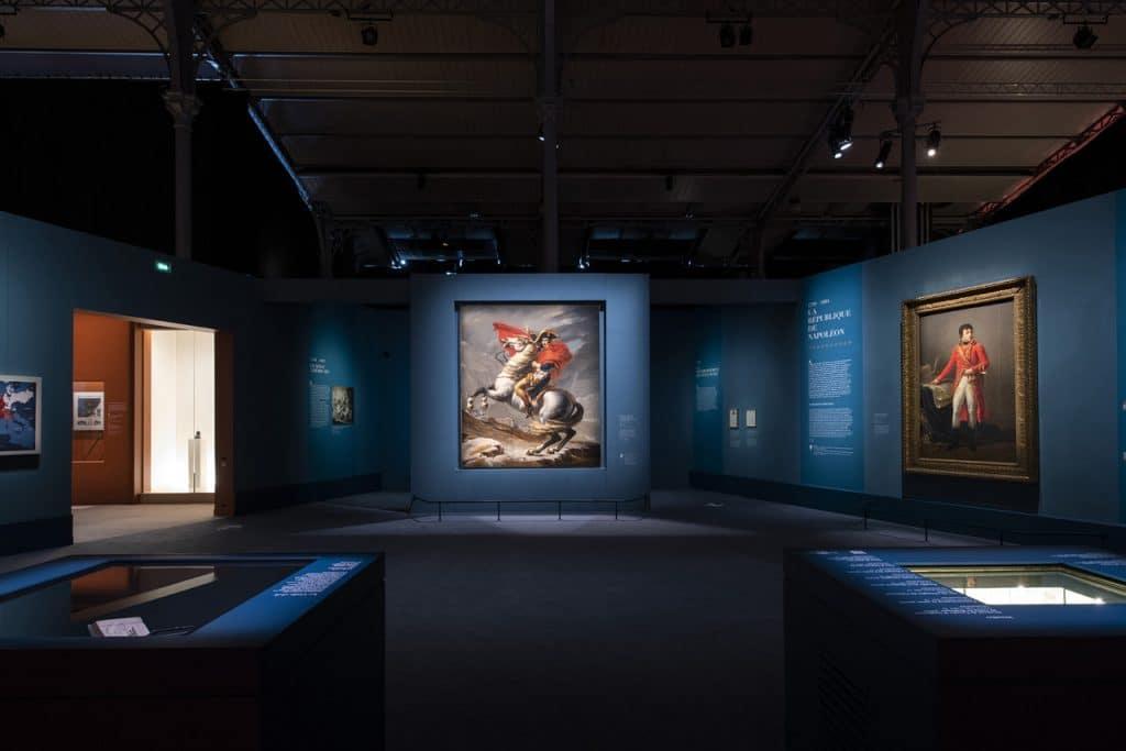 Top expositions octobre Paris