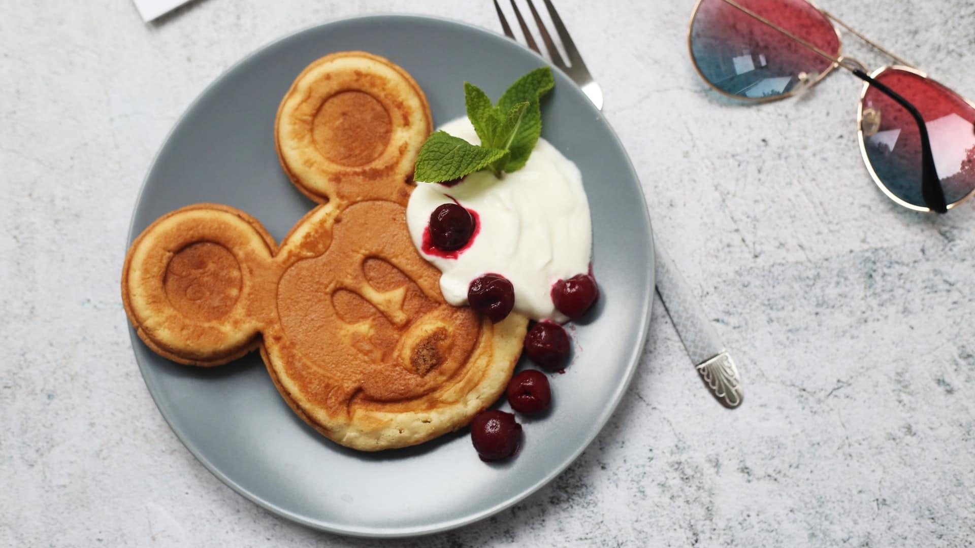 disneyland paris restaurants manger snack food
