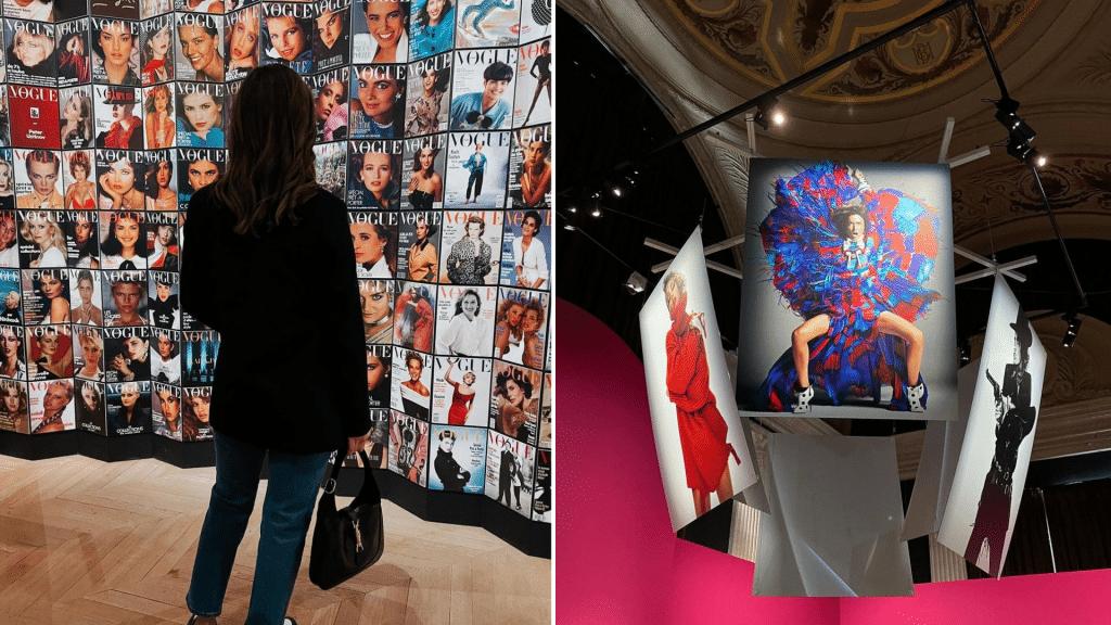 Plus belles expositions mode Paris automne
