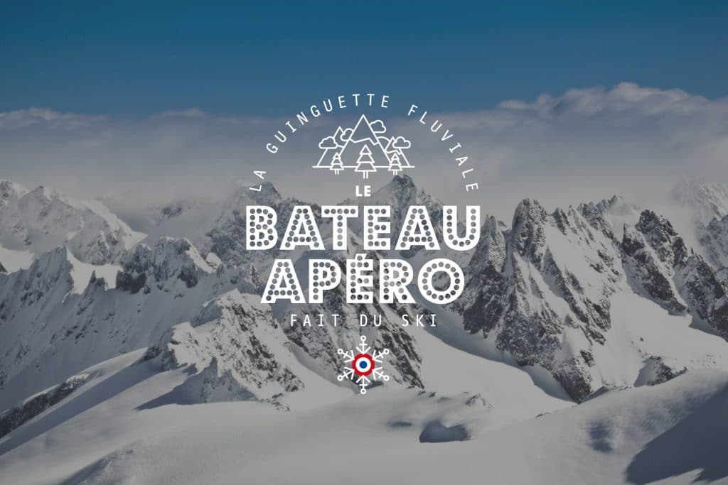 Première guinguette-raclette flottante Paris Le Bateau Apéro