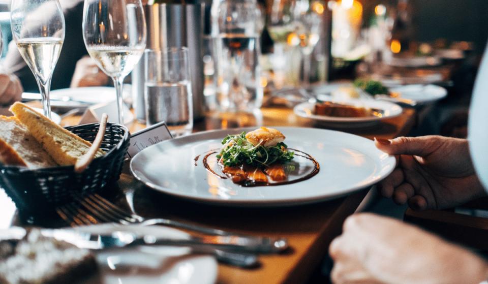 Bon plan : vos restaurants préférés à moitié prix pendant le festival The Fork !